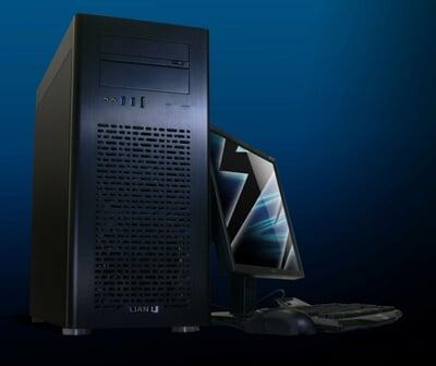 PC Koubou Amphis BTO GSX301iCi7QSLI TYPE SRXX