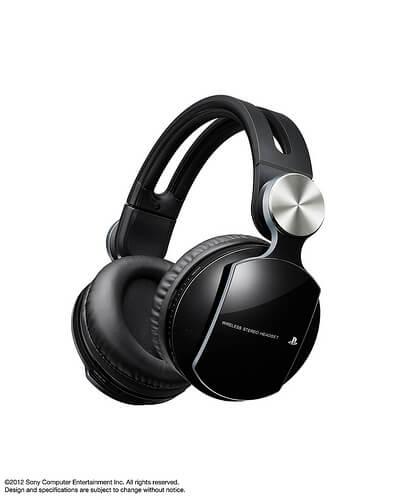 Pulse Wireless Stereo Headset – Elite Edition