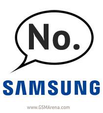 Samsung отрицает покупку Nokia