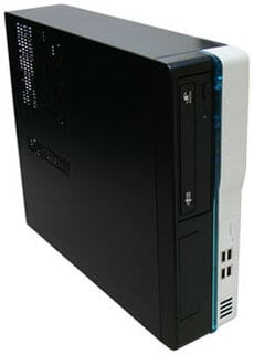Unitcom Xcute SLIM 3770TB75 ECO
