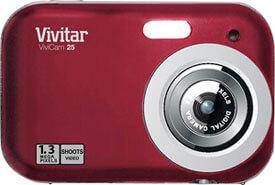 Vivitar-V25-Digital-Camera