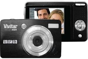 Rарманный цифровой фотоаппарат