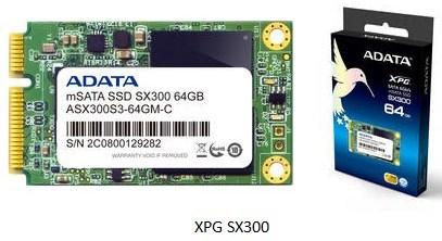 XPG SX300