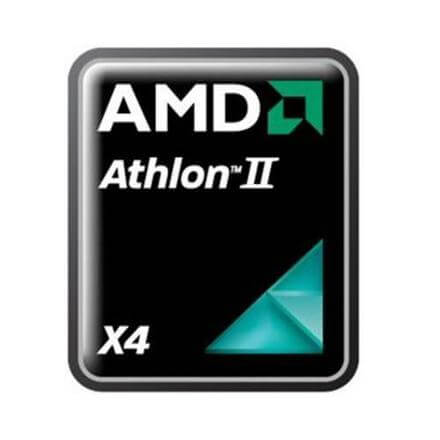AMD-Athlon-II-X4