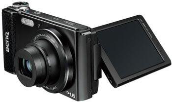 BenQ-G1-Digital-Compact-Camera
