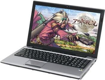Dospara-Prime-Note-Galleria-QF655-Gaming-PC