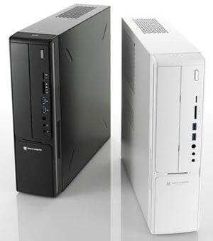 Mouse-Computer-Lm-iSB401X-Slim-Desktop-PC