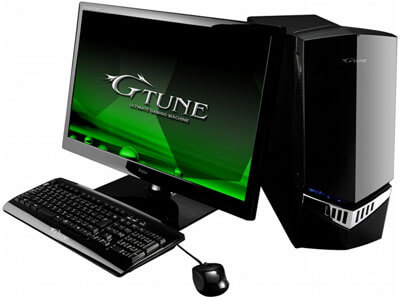 Mouse Computer NEXTGEAR-i620PA3-VL