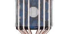 Процессорный кулер deepcool neptwin: двойной эффект