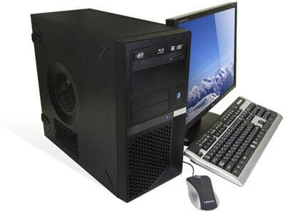 PC Koubou Amphis BTO Di MN5200-Ci7-QZ
