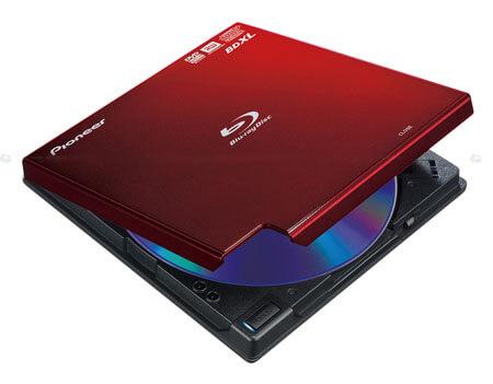 Pioneer-BDR-XD04R