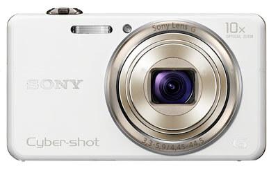 Sony-Cyber-shot-DSC-WX170