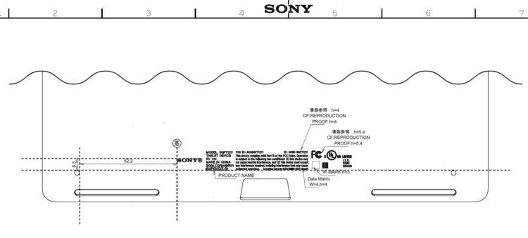 Sony SGPT 1211