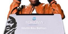 Tokova Soulja Boy