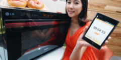 LG Lightwave Oven
