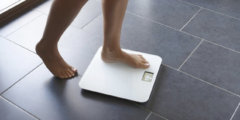 Весы Withings WS-30 Bathroom Scales