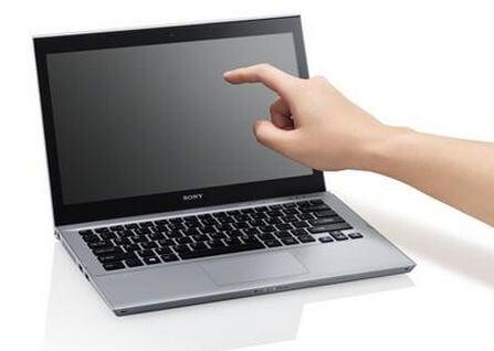 Ультрабук Sony Vaio T13