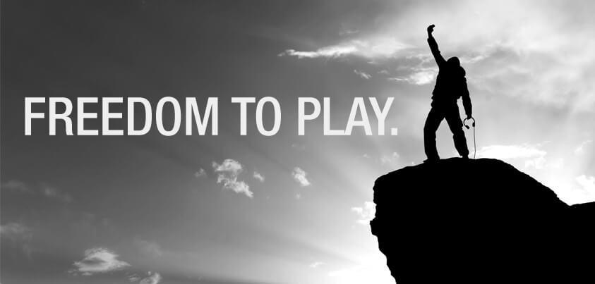 SteelSeries представляет линейку игровых периферийных устройств «Freedom to Play»