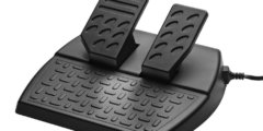 Challenge PC-PS3-Pedals