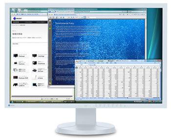 EIZO-FlexScan-EV2436W-FS-24.1-Inch-LCD-Monitor