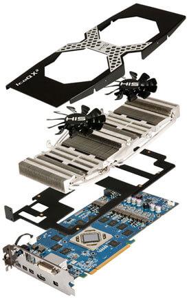 HiS Radeon HD 7970 Х_2