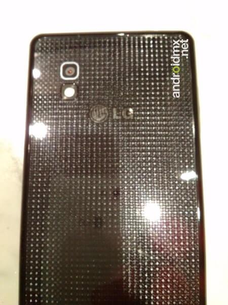 LG E973 Optimus G - 2
