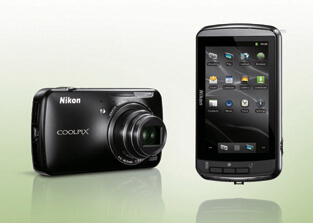 Nikon Android Coolpix - 1