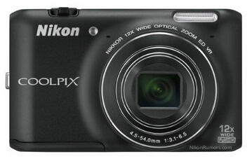 Nikon Android Coolpix - 3
