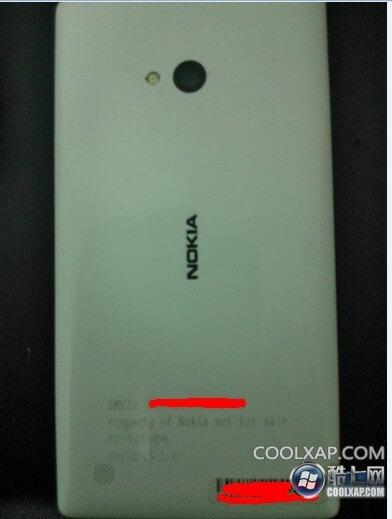 Nokia-Arrow-4