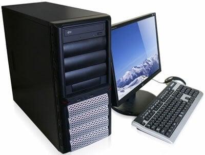 PC Koubou Amphis BTO MD7300-Ci7-GX