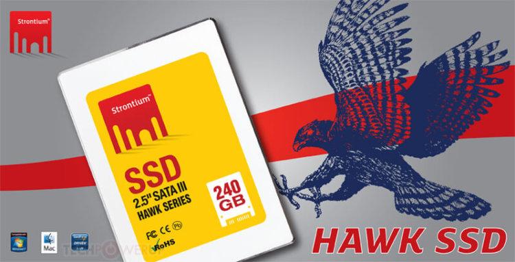 SSD HAWK