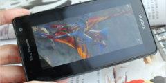 Sony Xperia LT29i Hayabusa 6