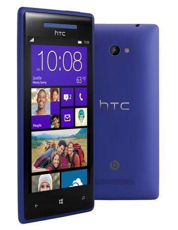 Смартфон HTC 8X