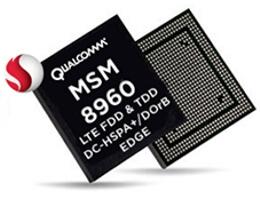 Чип Qualcomm LTE