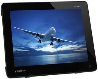 Century LCD-9700U3