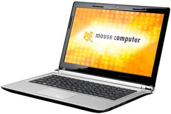 Mouse-Computer-LB-L450S-14-Inch-Ultrabook