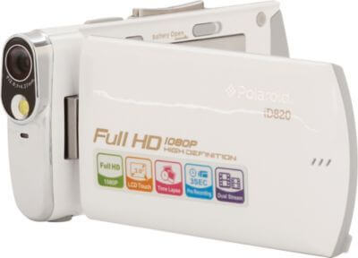 Polaroid iD820