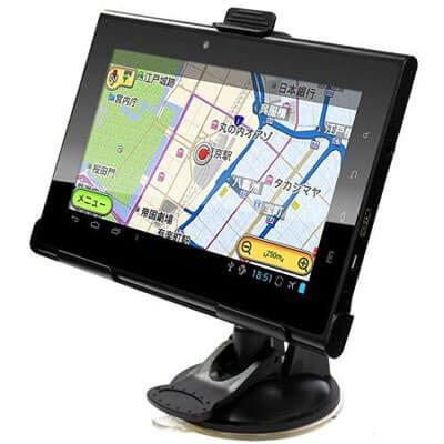 Android-навигатор RWC