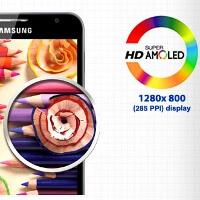 Samsung готовит дисплей ClorOLED
