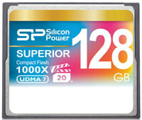 Silicon-Power-Superior-CF-1000X-Professional-CF-Card