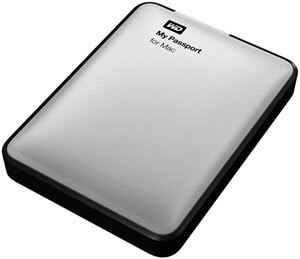 Western Digital My Passport for Mac USB 3.0