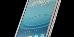 Samsung Galaxy S3 Swarovski Edition Amosu Couture