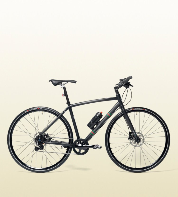 Велосипед GUCCI