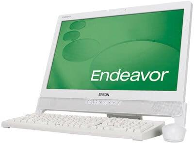 Epson Endeavor PU100S
