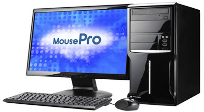 Mouse-Computer-MousePro-i512GX-0928-Business-Desktop-PC