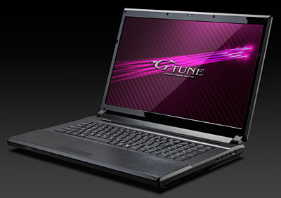 Mouse-Computer-NEXTGEAR-NOTE-i960BA5-17.3-Inch-Gaming-Notebook