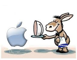 Samsung не оставит Apple без дисплеев