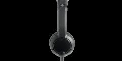 SteelSeries Flux Headset-Black_side
