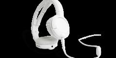 SteelSeries Flux Headset-White