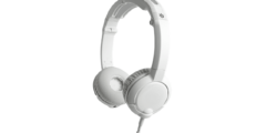SteelSeries Flux Headset-White_angle